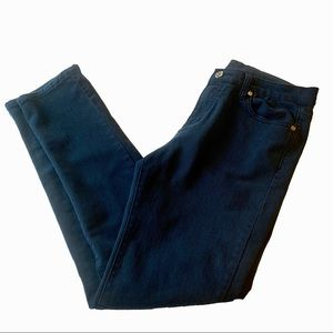 T & Y Navy Skinny Jeans, Size 9-10 🌟5/$30🌟
